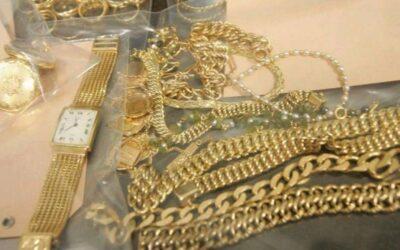 Acheter des bijoux en or, une bonne affaire?