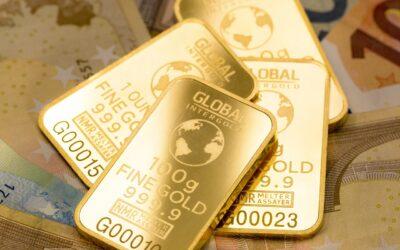 L'or : 7 choses à savoir avant de vendre