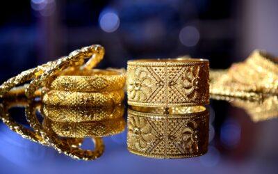 Conseils sur la vente de bijoux en or