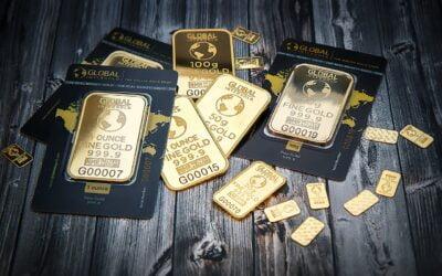 3 conseils pour investir dans l'or