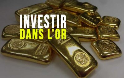 Comment investir dans l'or : 5 façons de l'acheter et de le vendre